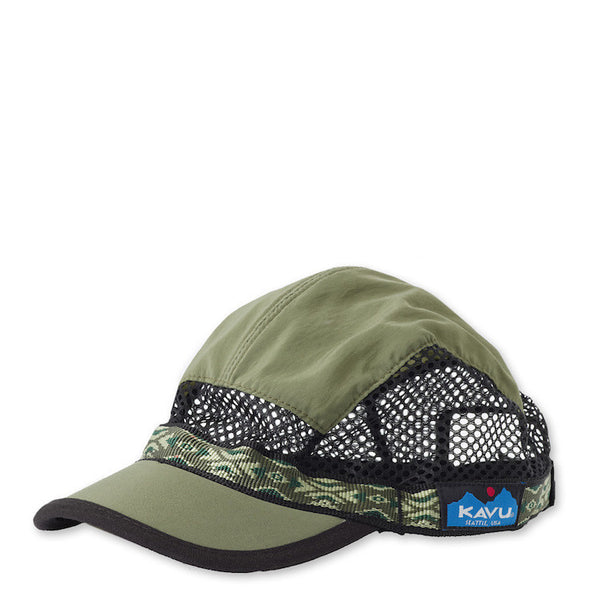 Trailrunner Hat