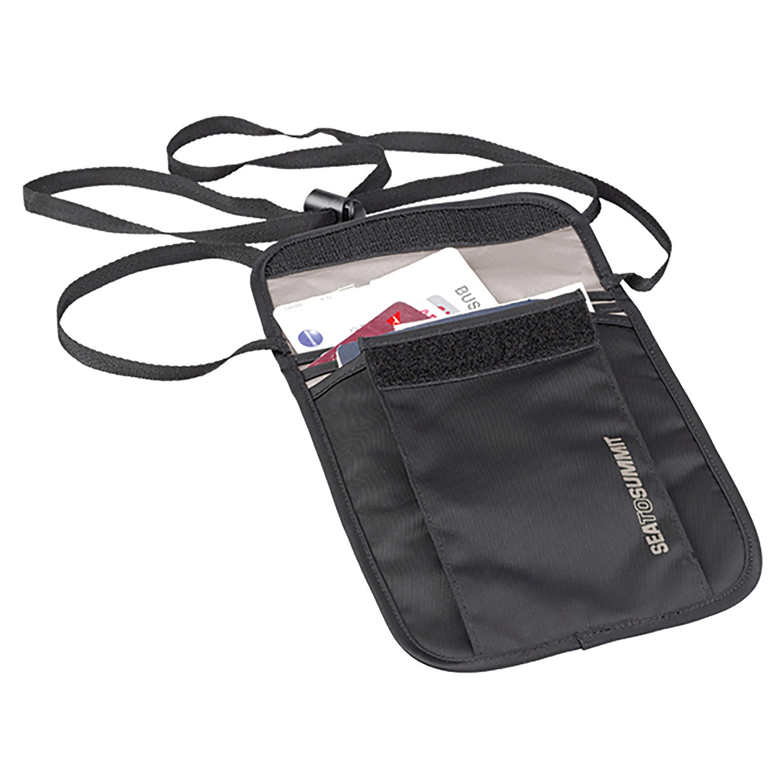 Traveling Light Neck Pouch