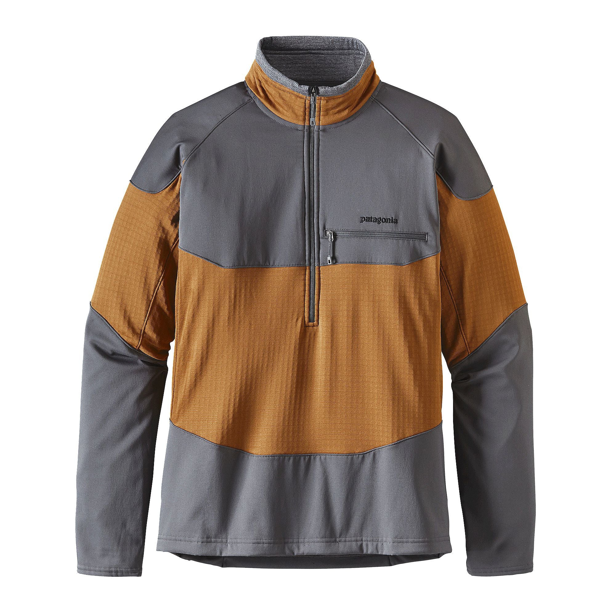 M's Long-Sleeved R1® Field 1/4-Zip