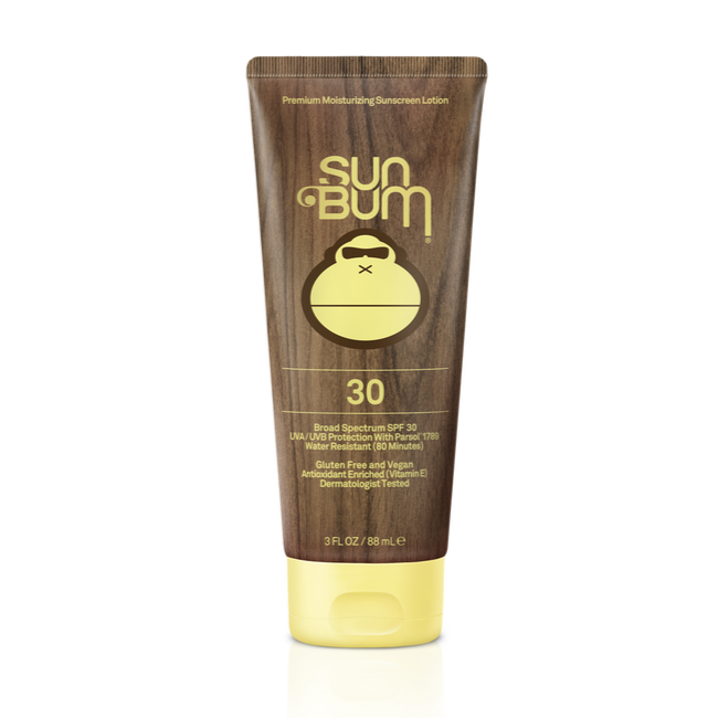 Sun Bum Lotion SPF 30 3oz
