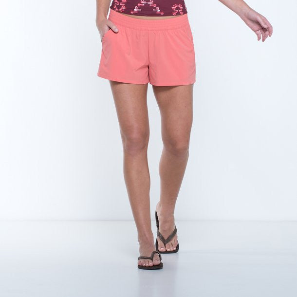 W's Sunkissed Pull On Shorts