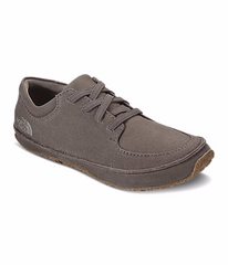 M's Bridgeton Lace Canvas Shoe