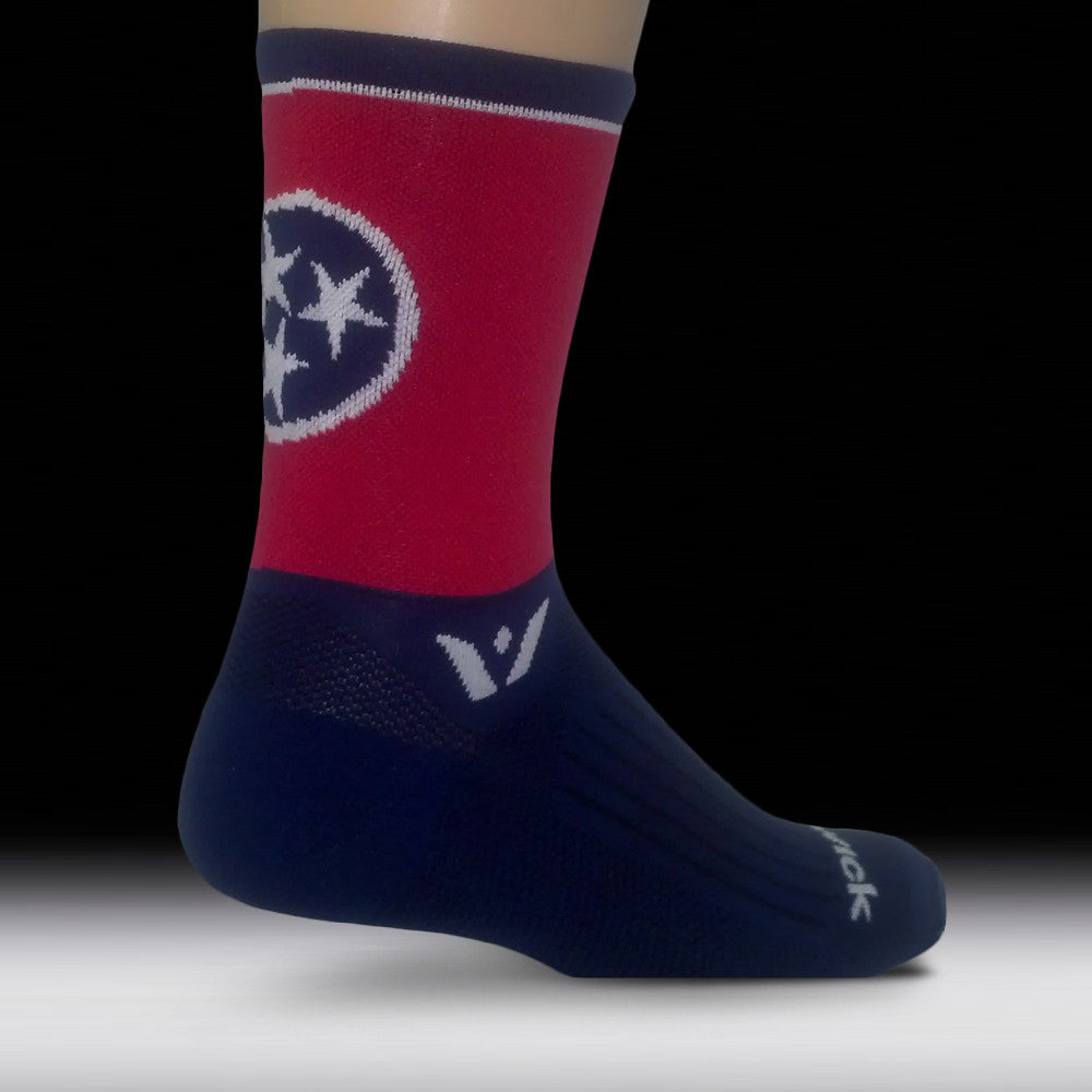 VISION FIVE TN STATE FLAG