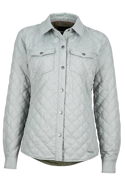 W's Riley Insulated Long Sleeve Shirt