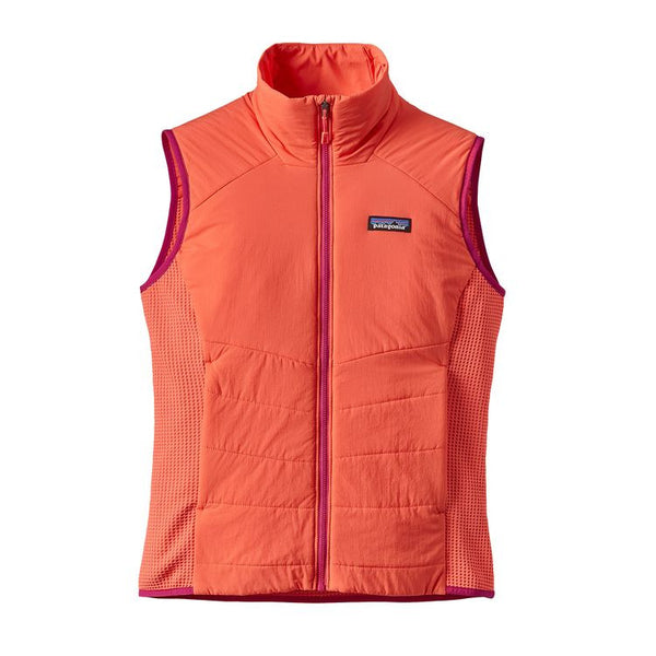 W's Nano-Air Light Hybrid Vest