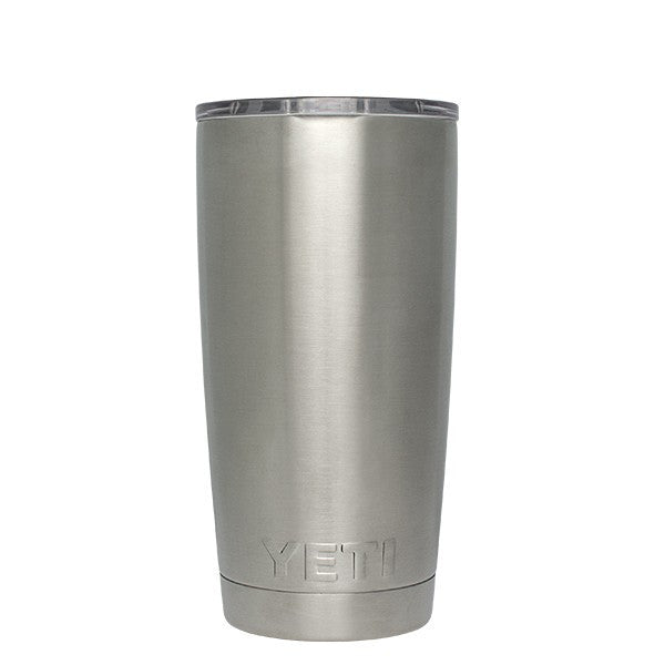 YETI Rambler 20 oz. Tumbler with Lid