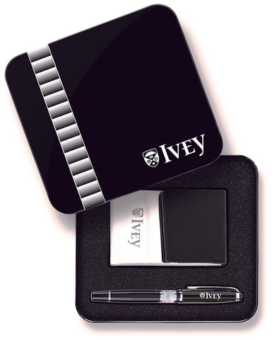 Ivey 2 Piece Gift Set