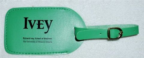 Ivey Luggage Tags