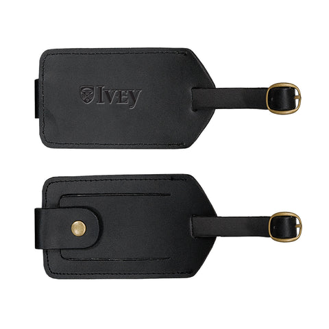 Ivey Luggage Tag