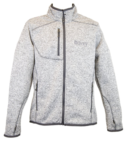 Ivey Knit Women's Jacket