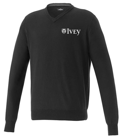 Ivey V-Neck Men's Sweater