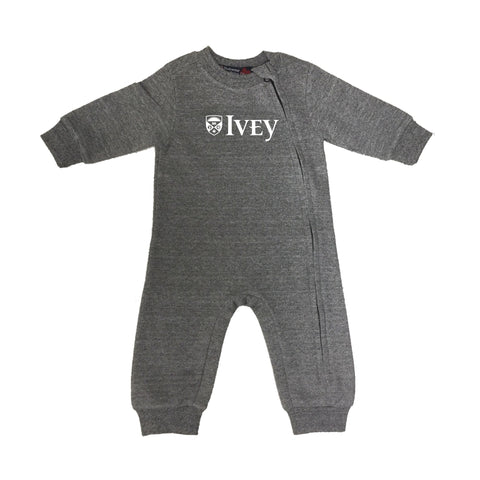 Ivey Baby Winter Onesie
