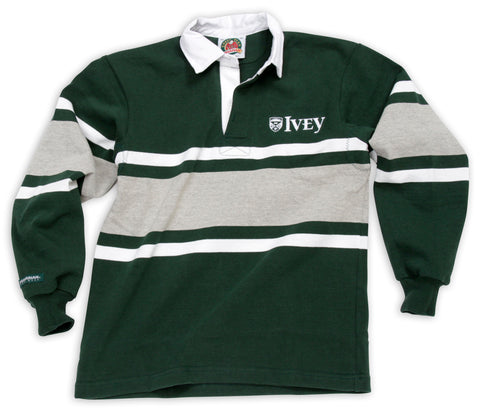 Barbarian Ivey Rugby Shirt