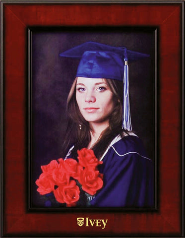 Ivey Frame, Royal Portrait