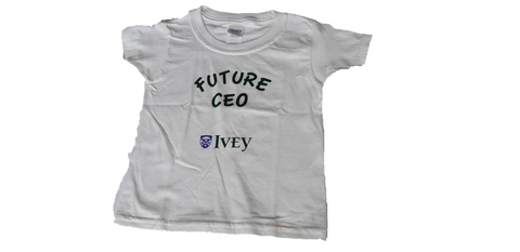 Ivey Future CEO T-Shirt
