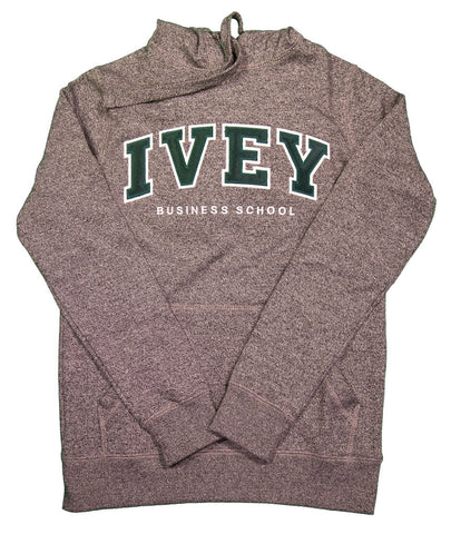 Ivey Salt and Pepper Hoodie