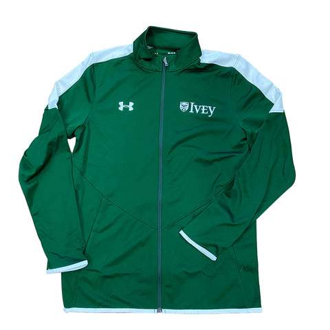 Under Armour Ivey Rival Knit warm-up Jacket
