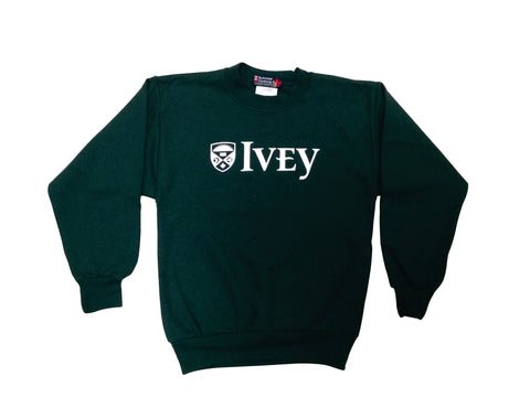 Ivey Youth Crewneck
