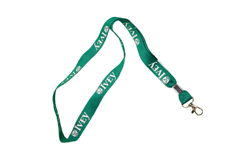 Ivey Lanyard with Lobster Claw