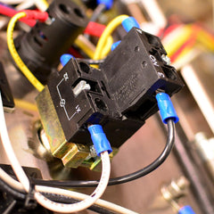 Swell Wiring Leds Switches Electric Brewing Supply Wiring Digital Resources Funiwoestevosnl