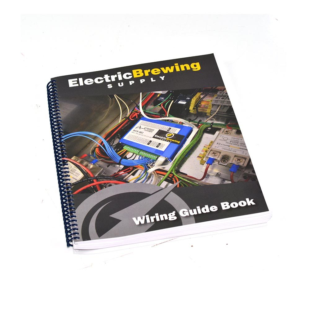 Excellent Wiring Guide Electric Brewing Supply Wiring Digital Resources Counpmognl