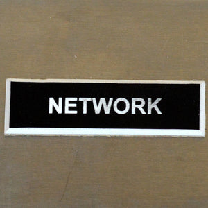Panel Tags - Network