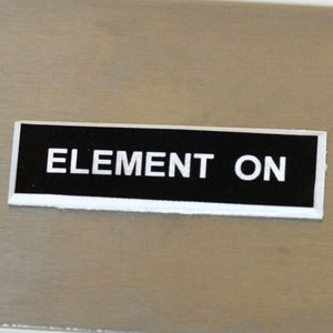 Panel Tags - Element On