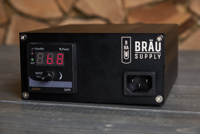 SV240 Brewery Power Regulator