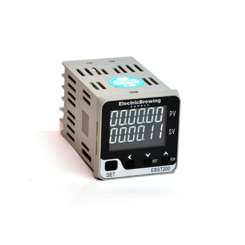 200 Series PID Timer Unit