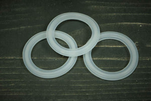 "1.5"" Tri-Clamp Silicone Gasket (3 Pack)"
