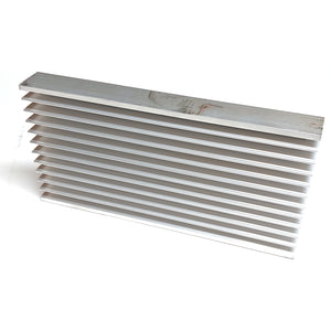 Tapped Small Heat sink