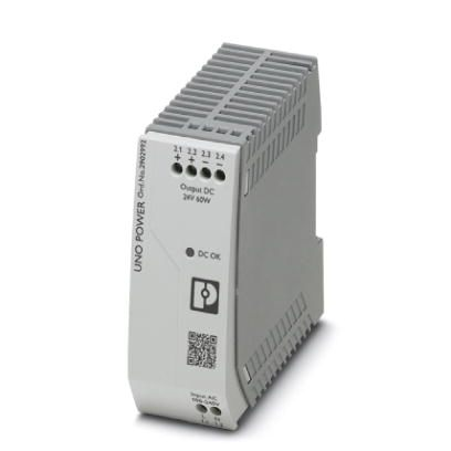 Power Supply UNO-PS/1AC/24DC/60W