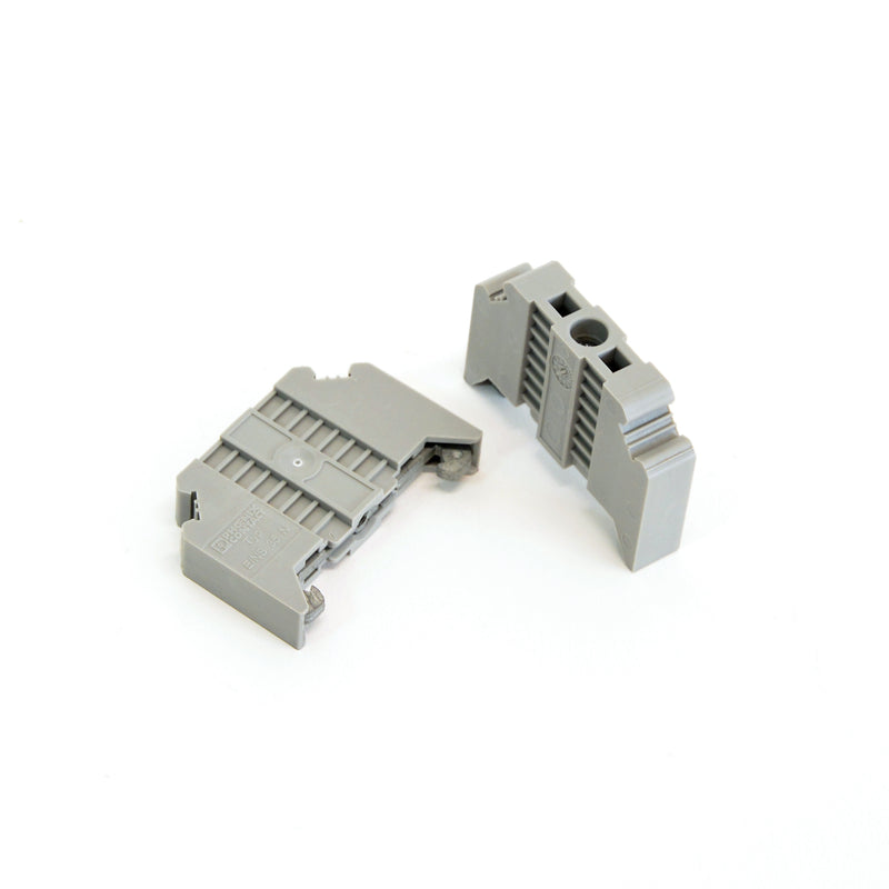 Phoenix Contact End clamp - E/NS 35 N