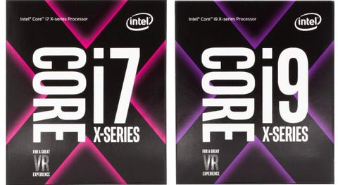 Intel Processors for Video Production