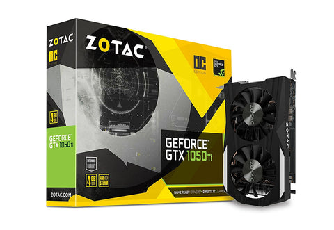 Graphics Cards for Budget Gaming