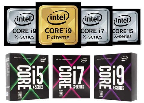 Intel Processors for Enthusiasts