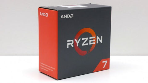 AMD CPU for Media Production