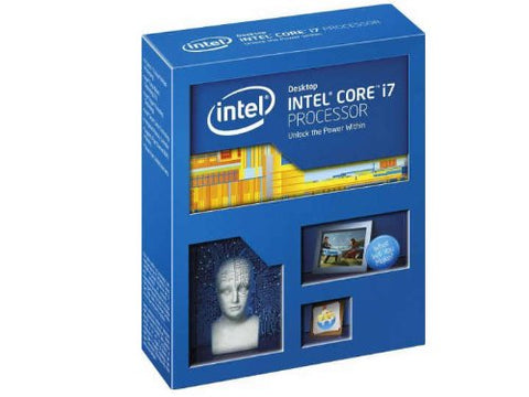 Intel Processors for Overclocking