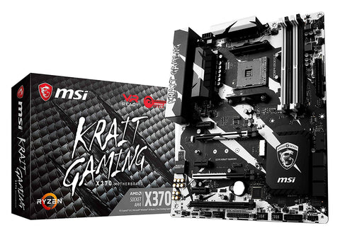 Amd Motherboards for Media Production