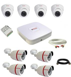 CCTV AND DVR
