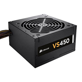 Corsair VS450 450WATT Desktop Computer Power Supply/PSU/SMPS