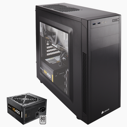 WROOMER  GAMING STARTER  PRO SERIES 1102 : CUSTOMIZE GAMING PC