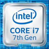 Intel Core i7 - 7700K 7th Generation (1151) Desktop Computer Processor with Unlocked Core Clock Multiplier for Overclocking