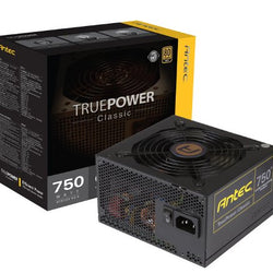 Antec True Power 750WATT 80 Plus Gold Desktop Computer Power Supply/PSU/SMPS