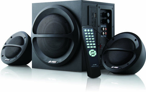 F&D 2.1 Multimedia Speakers A111F