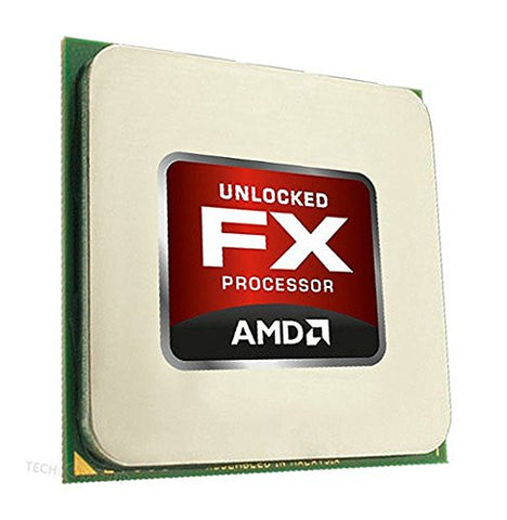 AMD FX8300 (AM3+) Desktop Computer Processor