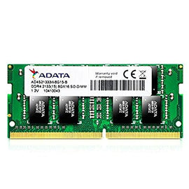 ADATA 4GB DDR4 RAM For Laptop