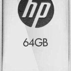 HP V236W 64GB METAL Pen Drive