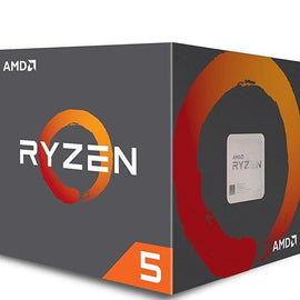 AMD RYZEN 5 1600 (AM4) Desktop Computer Processor