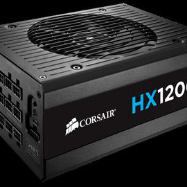 CORSAIR HX1200i  (1200W) Desktop Computer Power Supply/PSU/SMPS